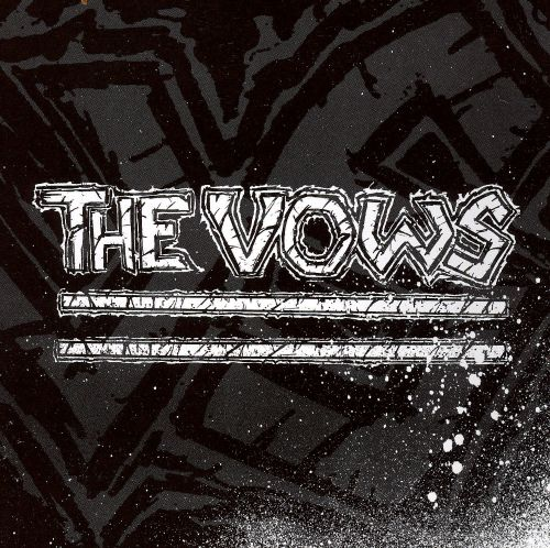 The Vows [EP]
