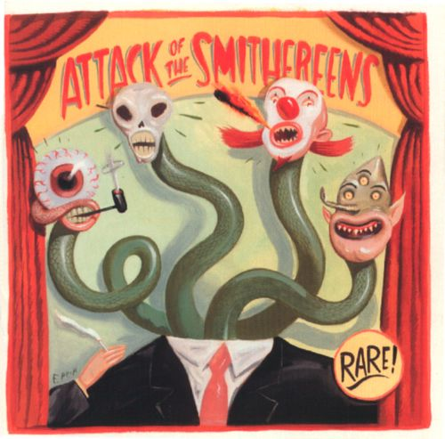 Attack of the Smithereens
