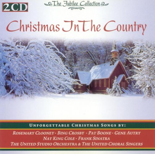 christmas in the country united multi media 1 - Christmas In The Country