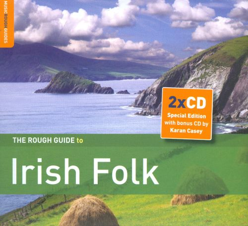Rough Guide to Irish Folk [2009]
