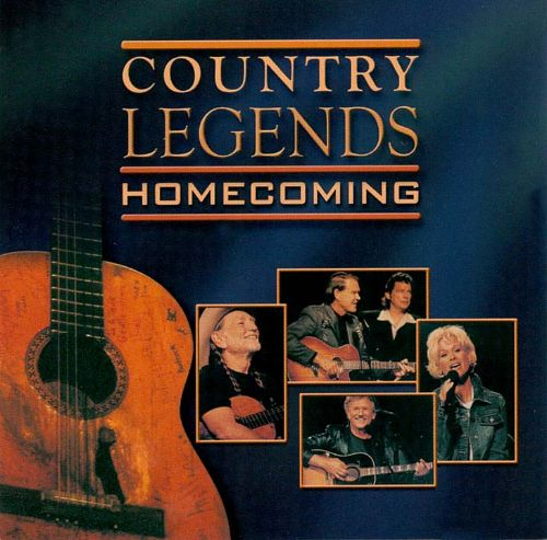 Country Legends Homecoming