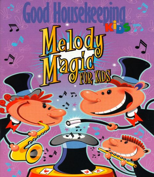 Melody Magic for Kids