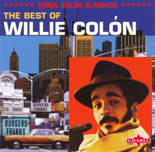 Best of Willie Colon