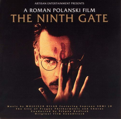The Ninth Gate [Original Motion Picture Soundtrack]