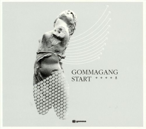 Gommagang Start