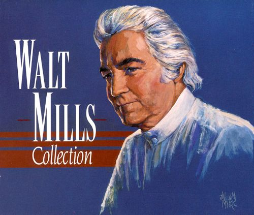 Walt Mills Collection