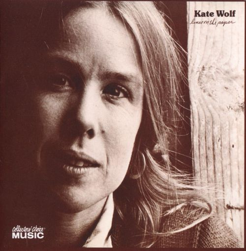 kate wolf biography
