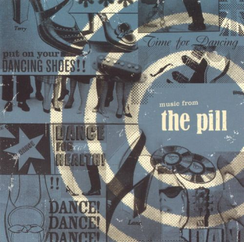 Pill: Tomorrow Never Happened