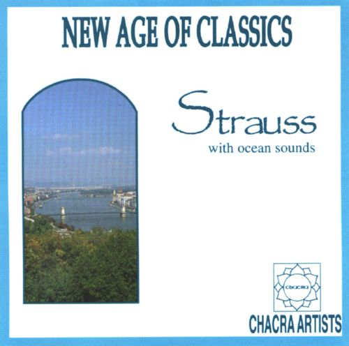 New Age of Classics: Strauss