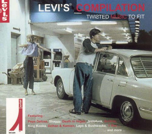 Levi's Compilation: Twisted Music to Fit