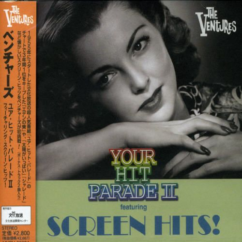 Your Hit Parade II: Featuring Screen Hits