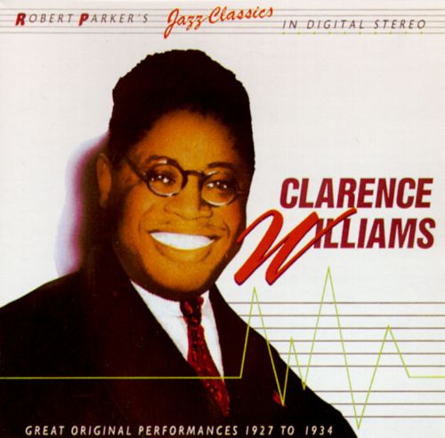 Clarence Williams (1927-1934)