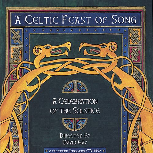 A Celtic Feast of Song: A Celebration of the Soulstice
