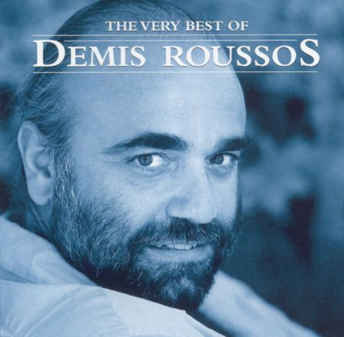 Very Best of Demis Roussos
