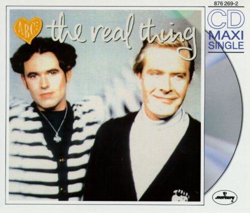 The Real Thing [ep]