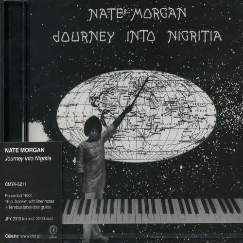 Journey into Nigritia