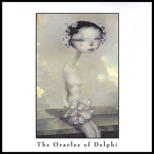 The Oracles of Delphi