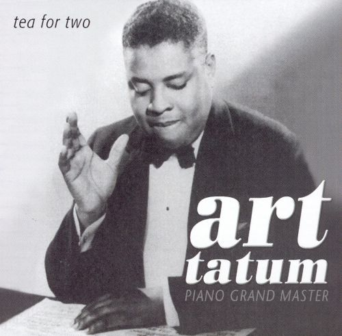 TEA FOR TWO ART TATUM EPUB