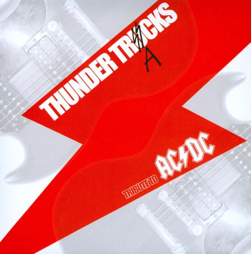 Thundertracks: Tribute to AC/DC