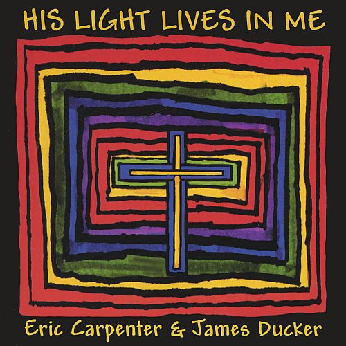 His Light Lives in Me