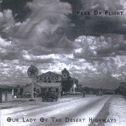 Our Lady of the Desert Highways