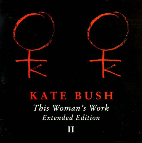 This Woman's Work, Vol. 2 [Extended Edition]