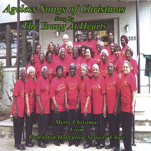 Ageless Songs of Christmas