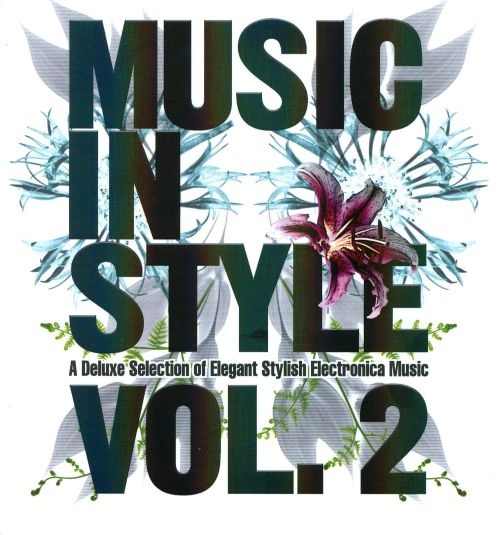 Music in Style, Vol. 2