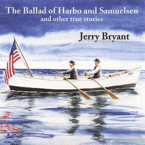 The Ballad of Harbo and Samuelsen