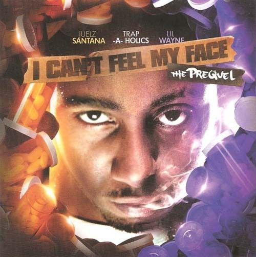 I Can't Feel My Face: The Prequel