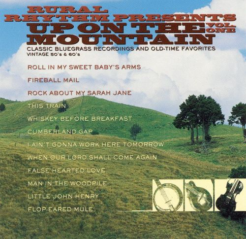 Up on the Mountain, Vol. 1
