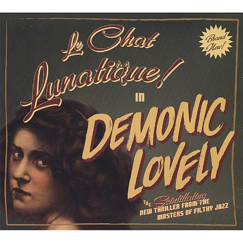 Demonic Lovely