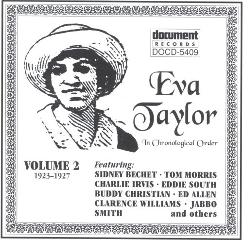 Complete Recorded Works, Vol. 2 (1923-1927)