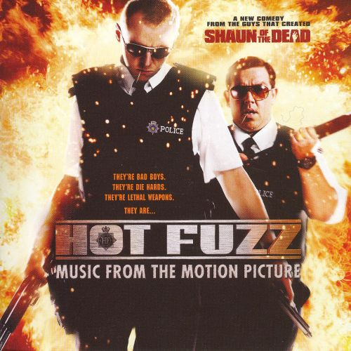 Hot Fuzz [Soundtrack]