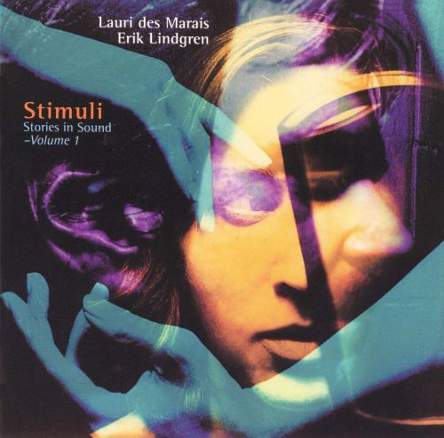 Stimuli: Stories in Sound, Vol. 1