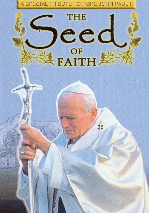 The Seed of Faith [DVD/CD]