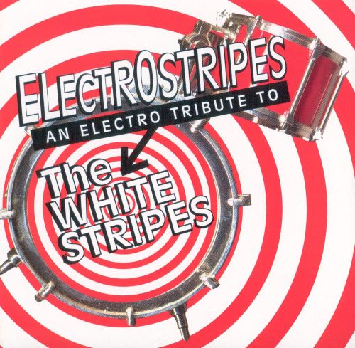 An Electro Tribute to the White Stripes