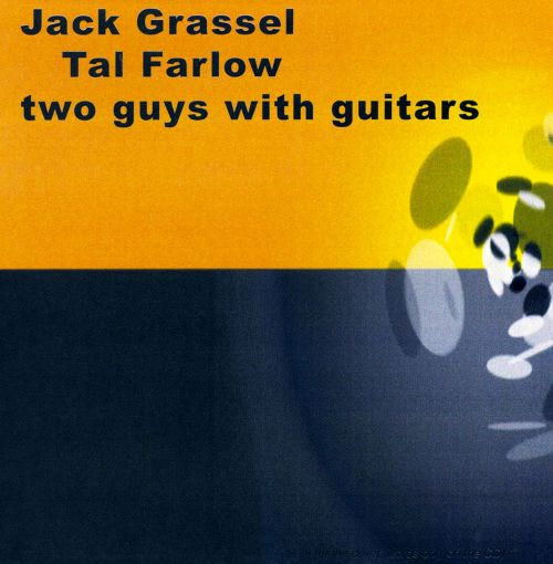 Two Guys with Guitars