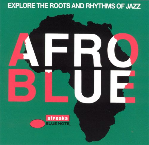 Afro Blue [Blue Note]