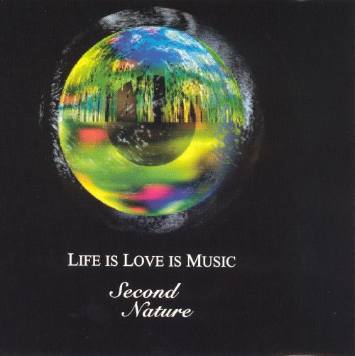 Life Is Love Is Music