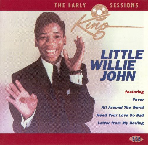 The Early King Sessions