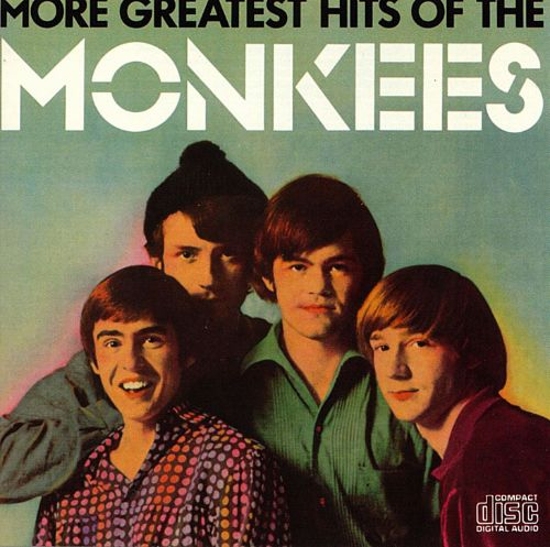 More Greatest Hits - The Monkees | Songs, Reviews, Credits