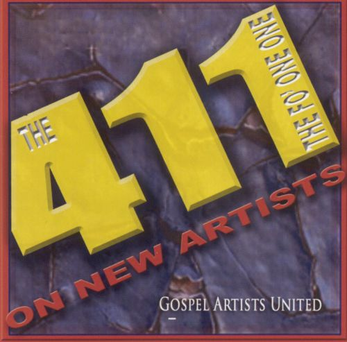 The 411 on New Artists
