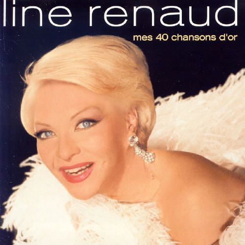 Mes 40 Chansons d'Or