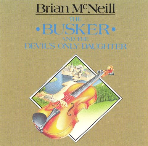 Busker & the Devil's Only Daug