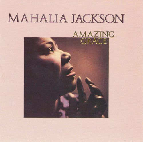 Amazing Grace [Columbia Special Products]