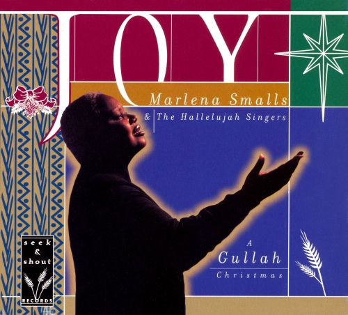 Joy: A Gullah Christmas