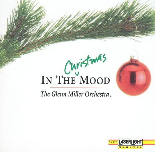 In the Christmas Mood, Vol. 1