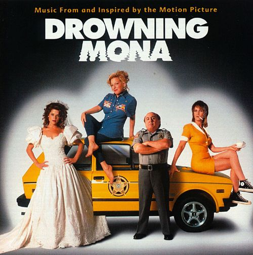Image result for Drowning Mona
