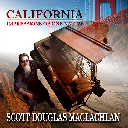 California: Impressions of One Native